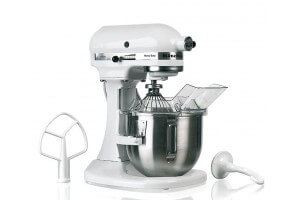 Robot batteur mélangeur Kitchenaid K5 Super